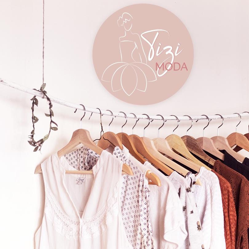 Tizi Moda_restyling logo